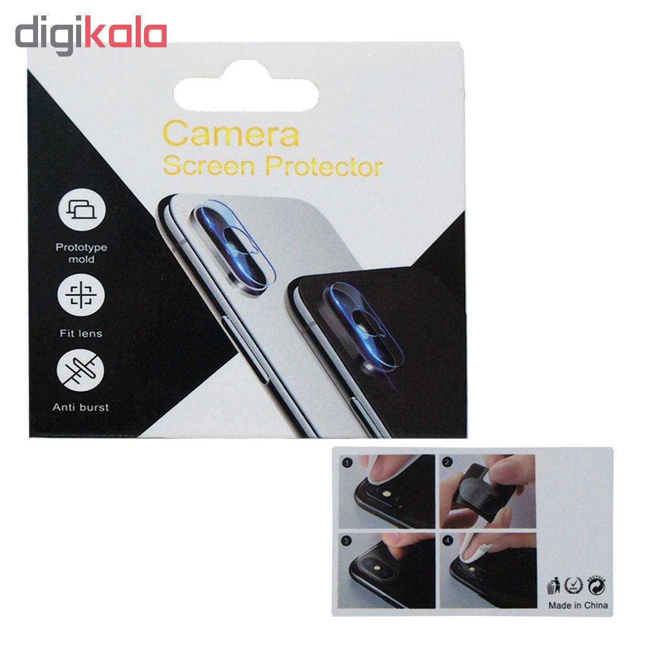 محافظ لنز دوربین  مدل L019 مناسب برای گوشی موبایل اپل iPhone 11 pro max  main 1 3