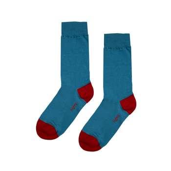 جوراب مردانه هاینو کد 1210-1142