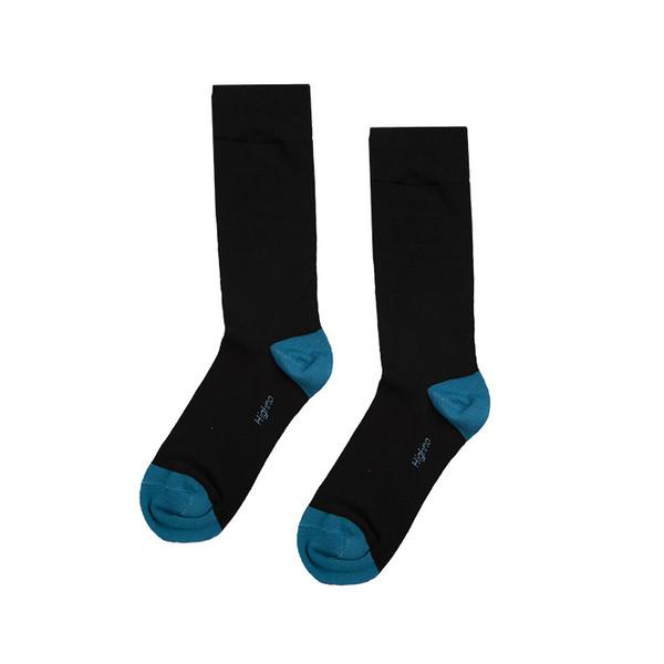 جوراب مردانه هاینو مدل 0112-1142