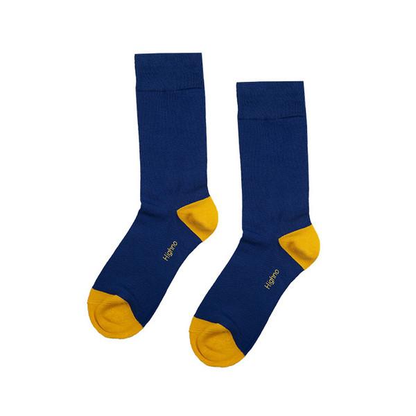 جوراب مردانه هاینو مدل 1422-1142