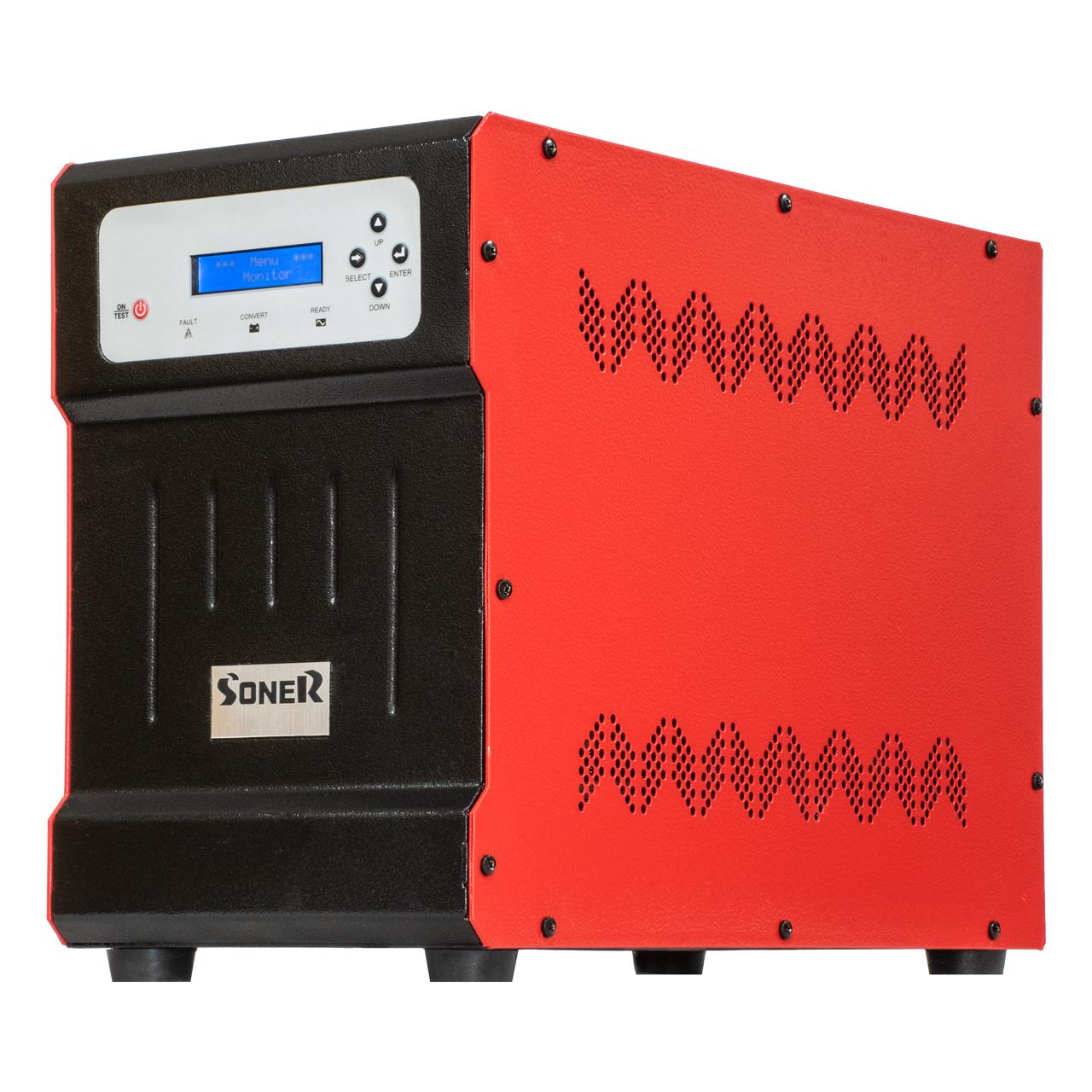 یو پی اس سونر مدل H50 با ظرفیت 5000 ولت آمپر