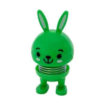 عروسک فنری طرح خرگوش کد L01