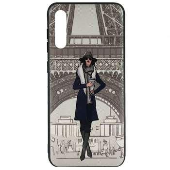 کاور مدل A1509 مناسب برای گوشی موبایل سامسونگ  Galaxy A50s / A50 / A30s