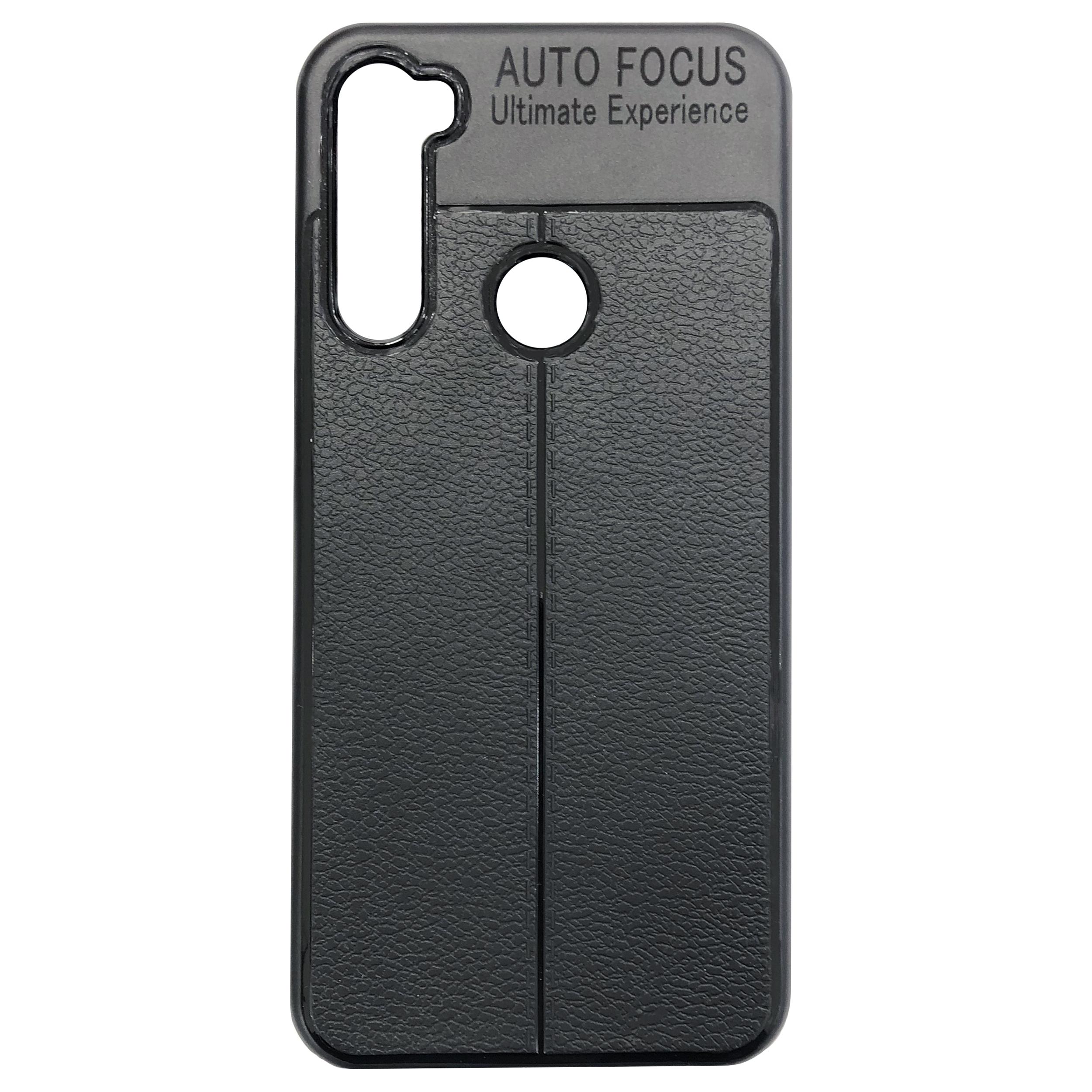 کاور مدل AF-006 مناسب برای گوشی موبایل شیائومی Redmi Note 8T