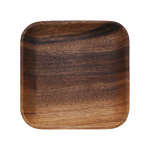 بشقاب چوبی کد cncart0121