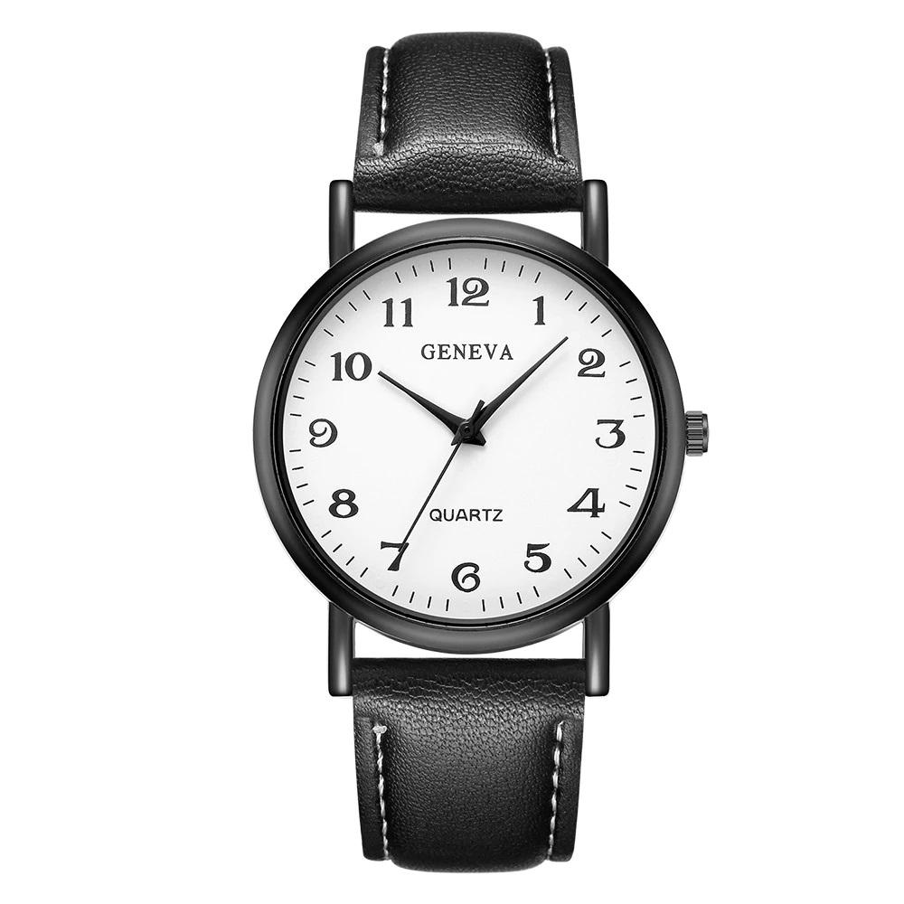 عکس ساعت مچی عقربه ای زنانه جنوا مدل WB-8001