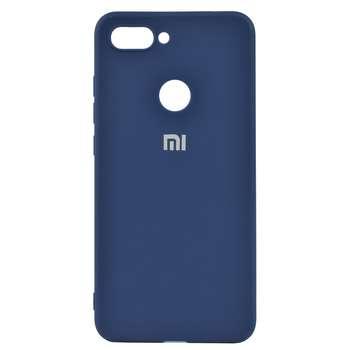 کاور مدل SC20 مناسب برای گوشی موبایل شیائومی Mi 8 Lite