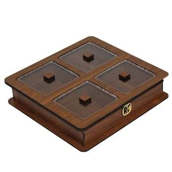 جعبه پذیرایی آرسی کد 45