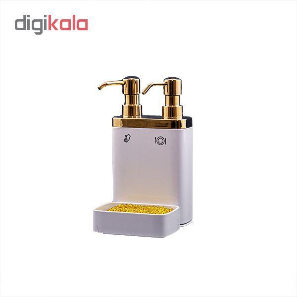 پمپ مایع ظرفشویی مدل At2G main 1 1