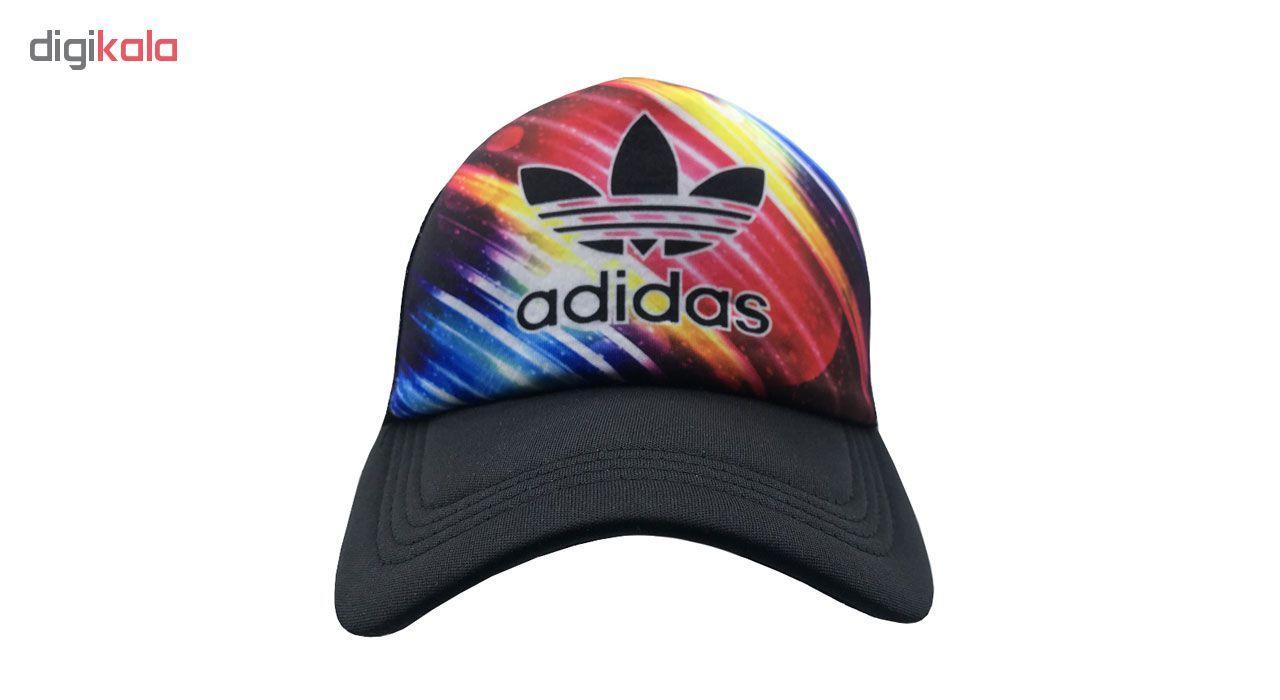 کلاه کپ مدل AD10 main 1 1