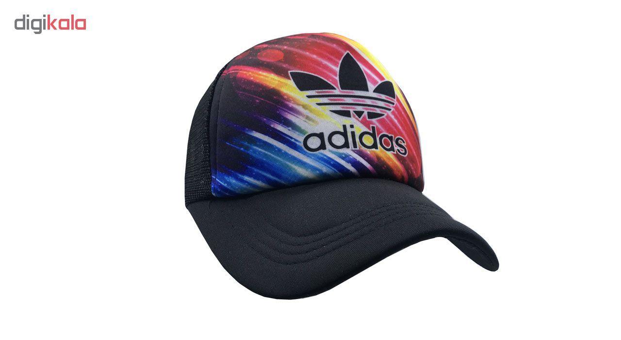 کلاه کپ مدل AD10 main 1 2
