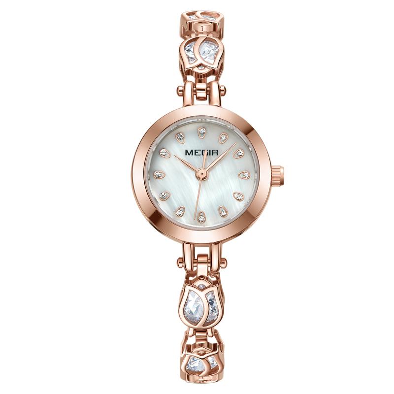 ساعت مچی عقربه ای زنانه مگیر مدل MS4198LRE-5N0