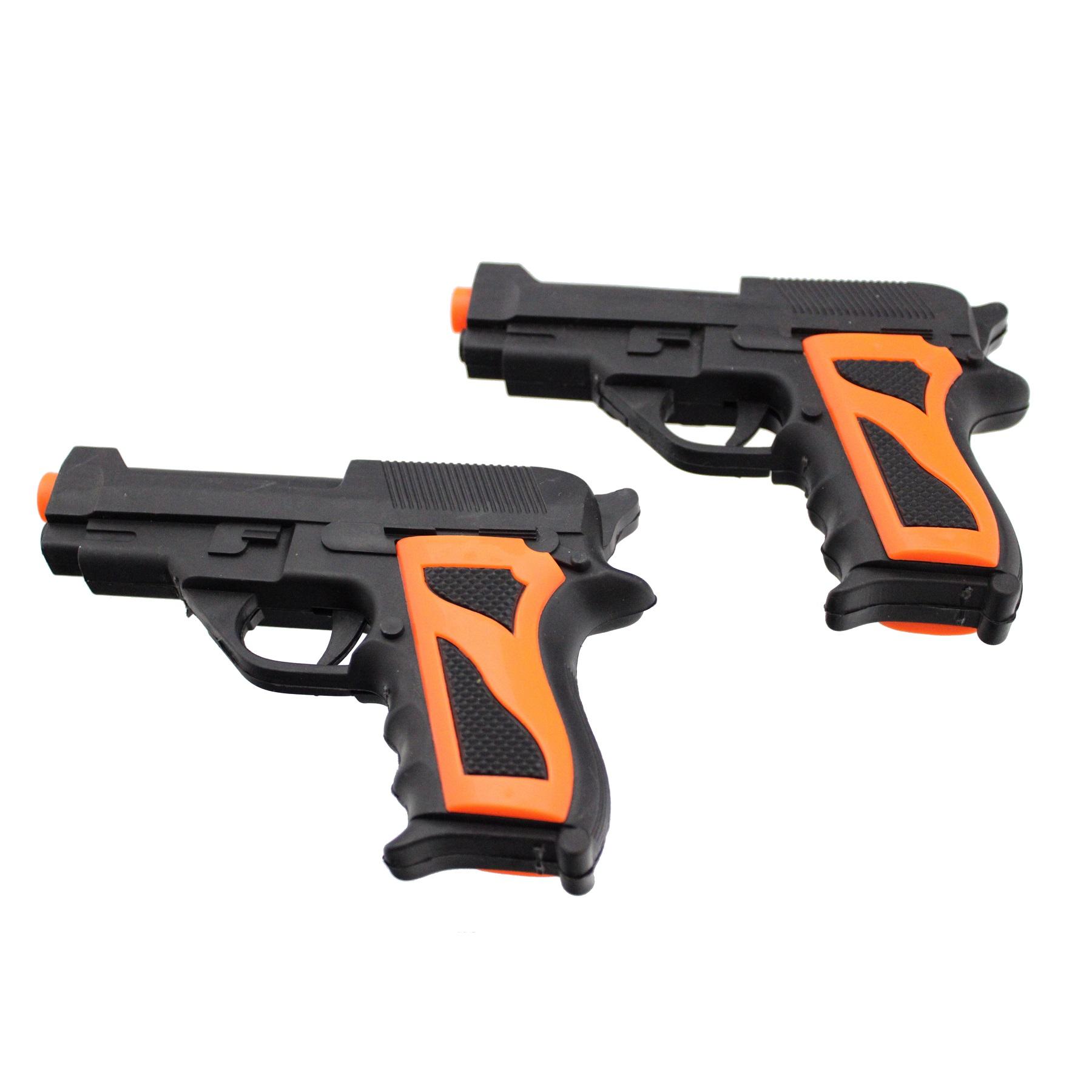تفنگ بازی مدل 03 مجموعه 2 عددی