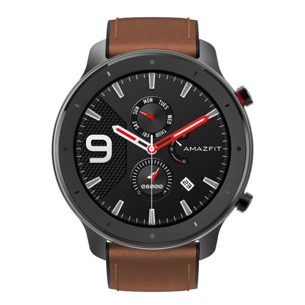 ساعت هوشمند امیزفیت مدل  GTR