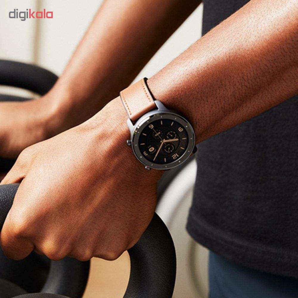 ساعت هوشمند امیزفیت مدل  GTR main 1 3