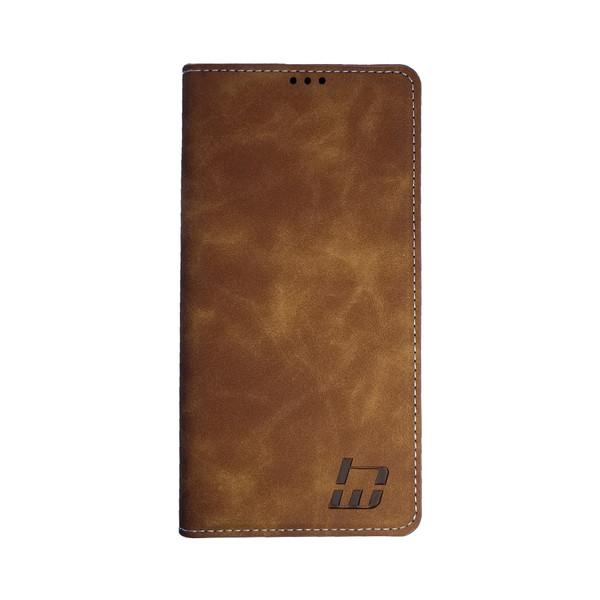 کیف کلاسوری هوآنمین مدل MGNT مناسب برای گوشی موبایل سامسونگ Galaxy Note9