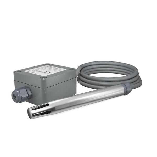 ترانسمیتر رطوبت و دما اندا مدل ESHT-102-CB-150