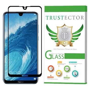 محافظ صفحه نمایش تراستکتور مدل GSS مناسب برای گوشی موبایل آنر 8X Max
