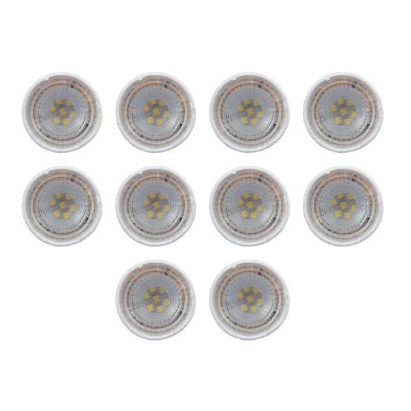 لامپ هالوژن  5 وات دزل مدل DW-5 پایه GU5.3 بسته 10 عددی