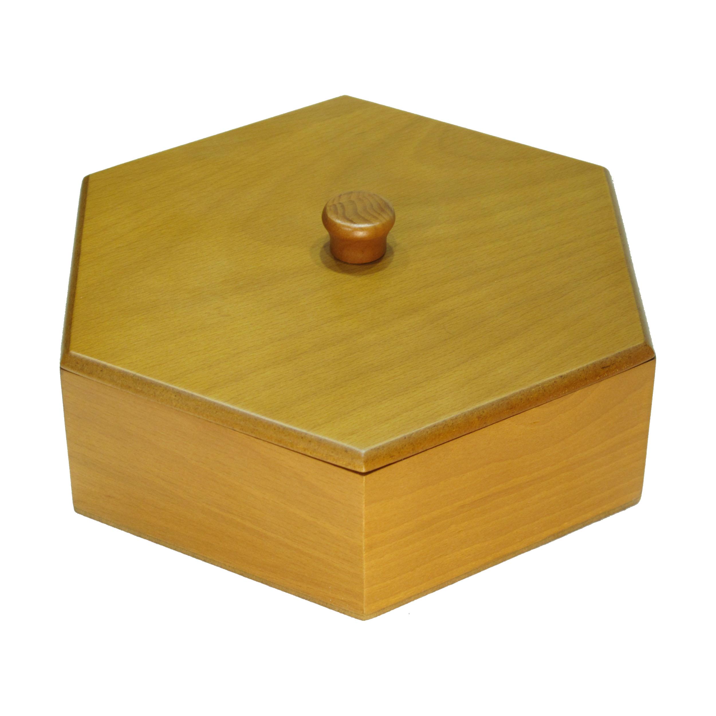 جعبه پذیرایی مدل  6460