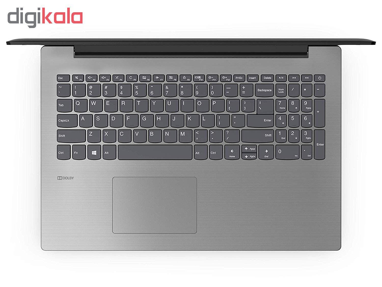 لپ تاپ 15 اینچی لنوو مدل Ideapad 330 - V main 1 2