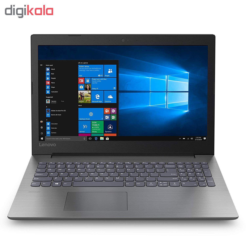 لپ تاپ 15 اینچی لنوو مدل Ideapad 330 - V main 1 4