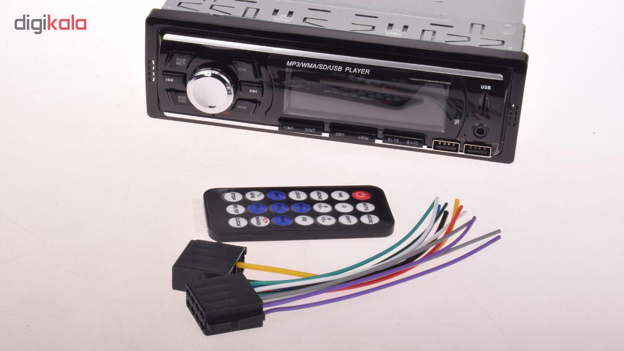 پخش کننده خودرو ویکا مدل 6249