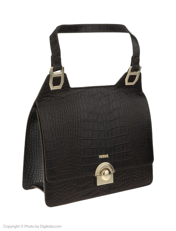 کیف دستی زنانه مارال چرم مدل 3606020115