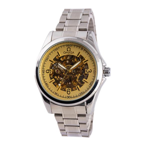 ساعت مچی عقربه ای مردانه کد O1221              خرید (⭐️⭐️⭐️)