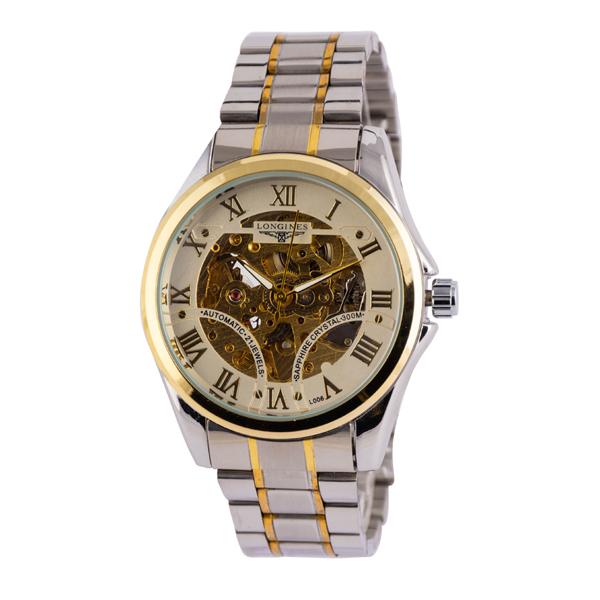 ساعت مچی  مردانه کد L2144              اصل