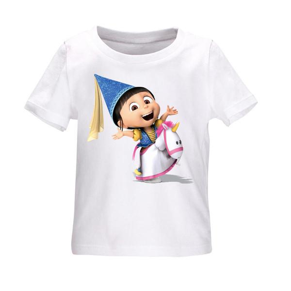 تی شرت طرح اگنس مدل b14