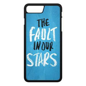 کاور لومانا مدل The Fault in Our Stars  کد M7 Plus 079 مناسب برای گوشی موبایل آیفون 7 پلاس