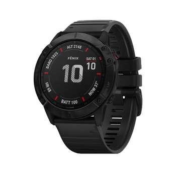 ساعت هوشمند گارمین مدل fenix 6x pro
