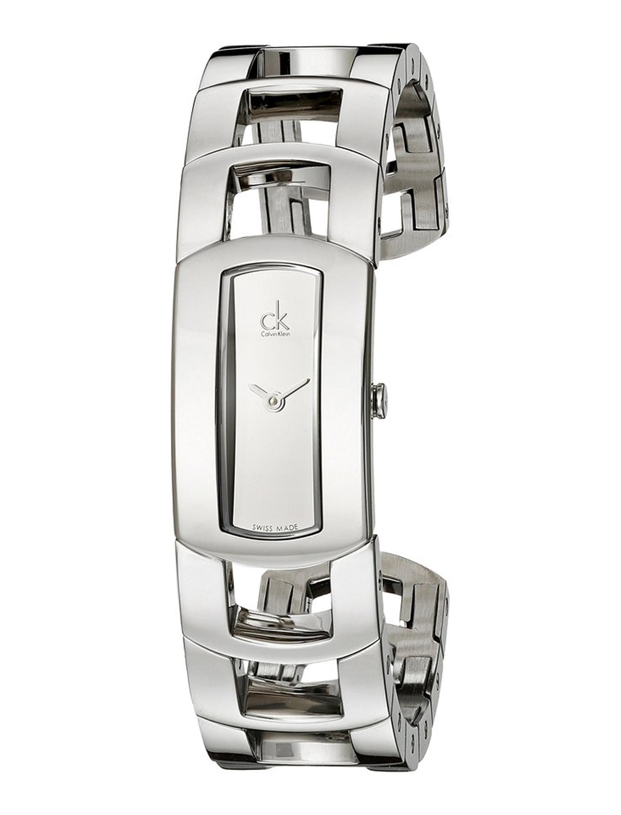 ساعت عقربه ای زنانه کلوین کلاین مدل K3Y2M1.18