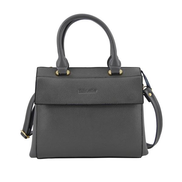کیف دستی زنانه چرم مکس مدل آلدورا 12304