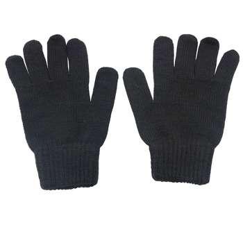 دستکش بافتنی مردانه کد 105