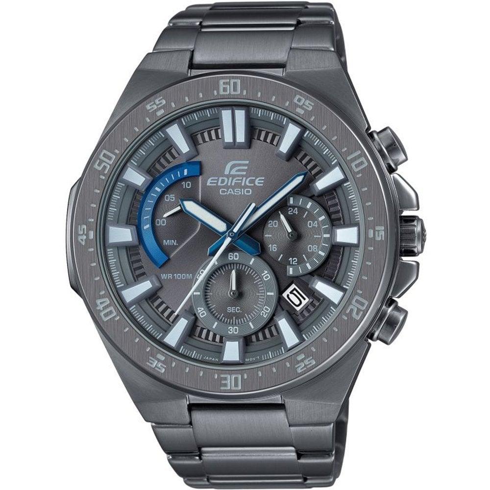 ساعت مچی عقربه ای مردانه کاسیو کد EFR-563GY-1AVUDF              خرید (⭐️⭐️⭐️)