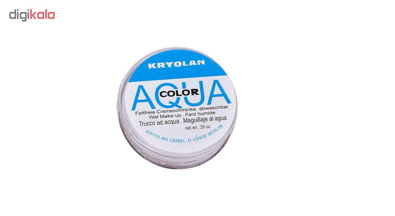خط چشم و ابرو کریولان مدل AQUA شماره 073 main 1 1