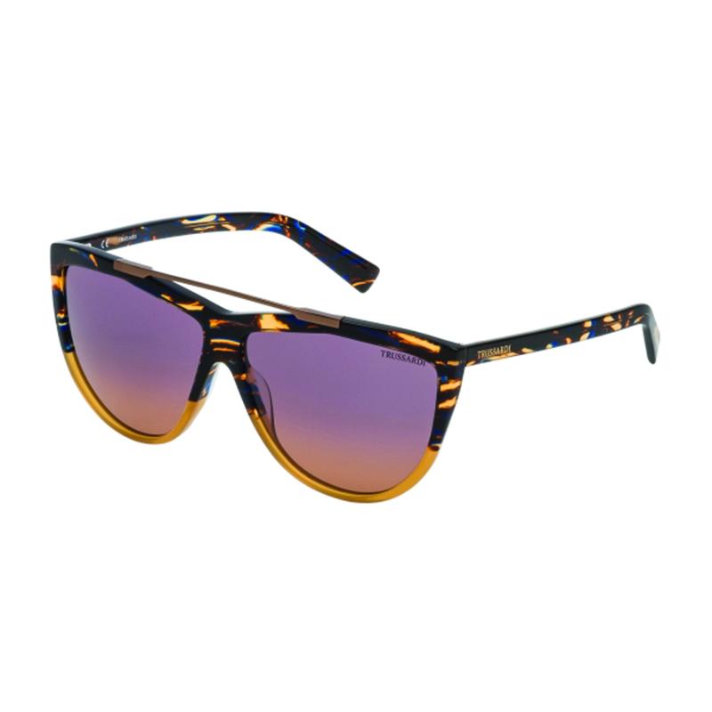 عینک آفتابی زنانه تروساردی مدل STR140