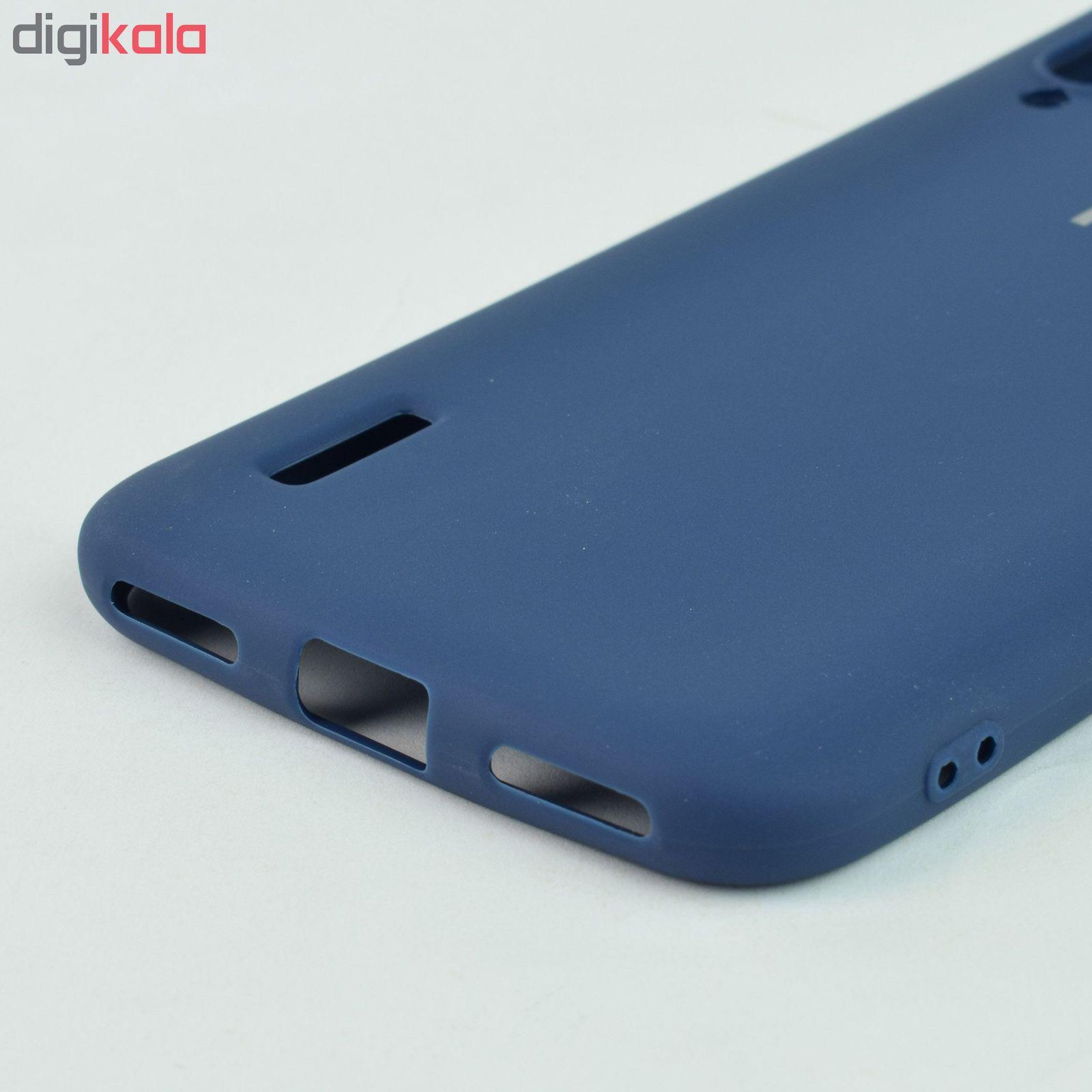 کاور مدل SC20 مناسب برای گوشی موبایل شیائومی Mi A3
