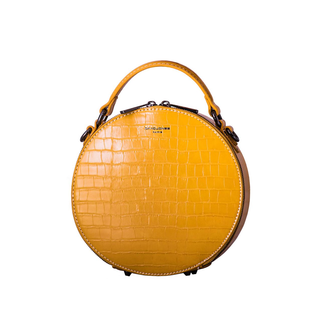کیف دستی زنانه دیوید جونز مدل 2-6145