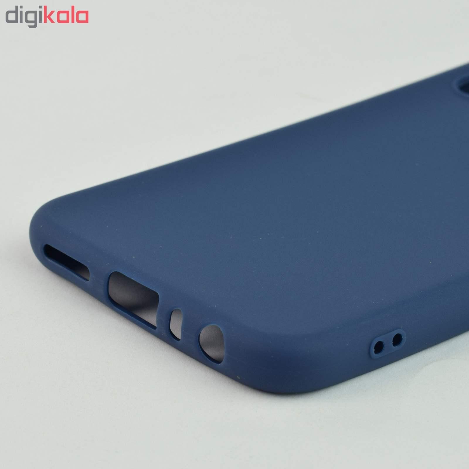 کاور مدل SC20 مناسب برای گوشی موبایل شیائومی Redmi Note 8