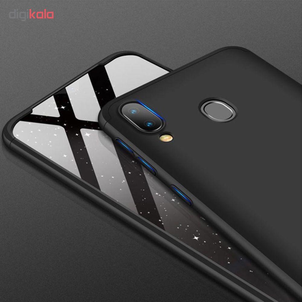 کاور 360 درجه مدل GKK مناسب برای گوشی موبایل سامسونگ Galaxy A30 / A20 main 1 3