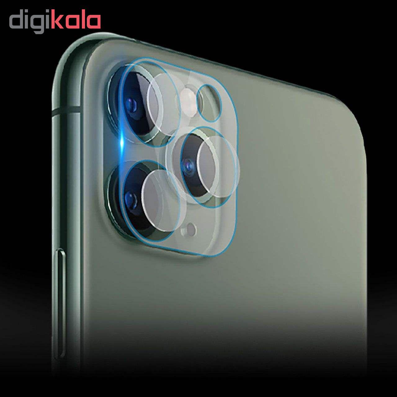 محافظ لنز دوربین مدل TC-11 مناسب برای گوشی موبایل اپل iPhone 11 Pro main 1 1