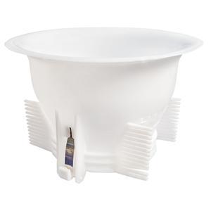 چاه بست توالت مدل PAK01