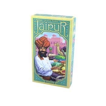 بازی فکری مدل Jaipur