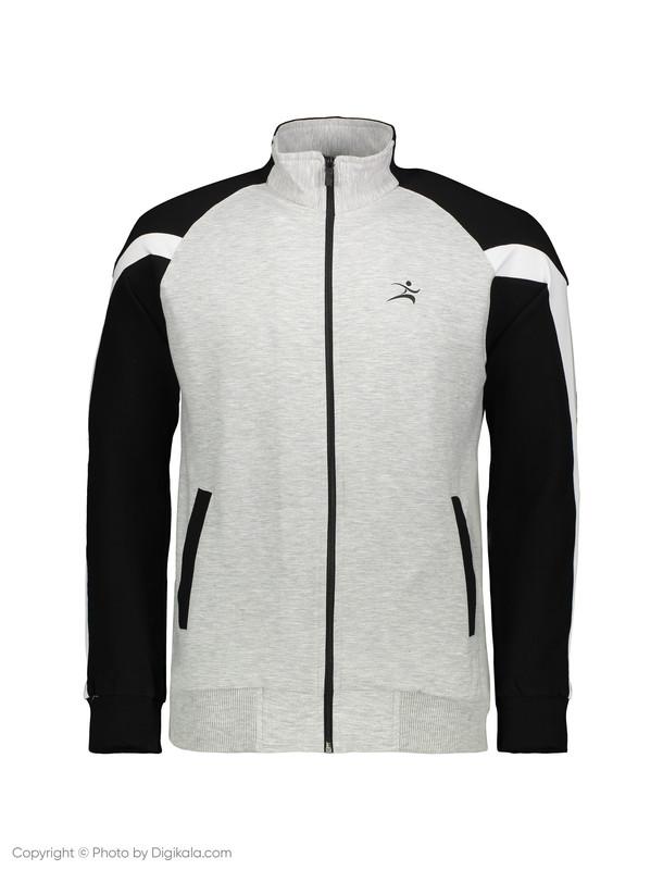 ست سویشرت و شلوار ورزشی مردانه اسپرت من مدل k24-21