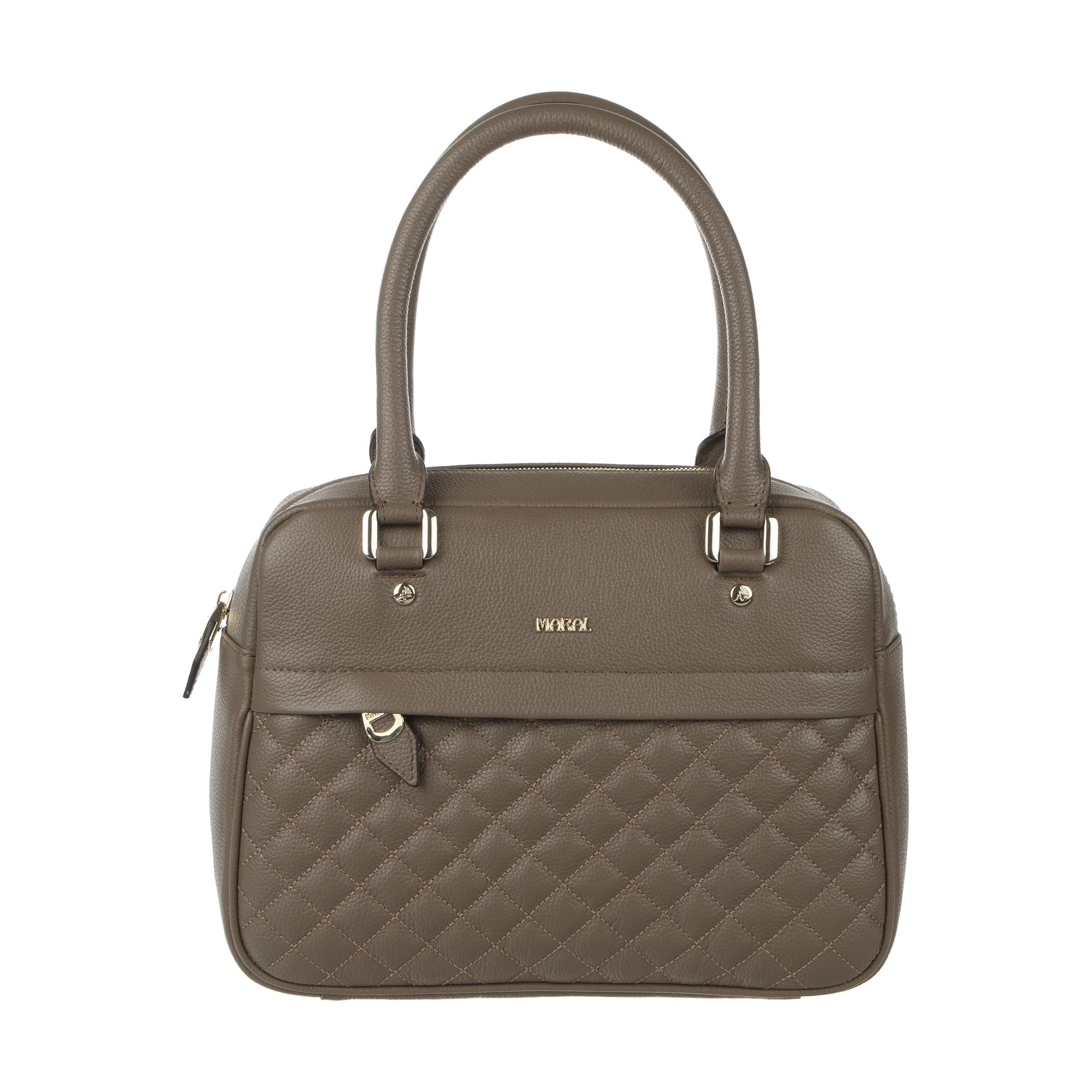 کیف دستی زنانه مارال چرم مدل 3605870070