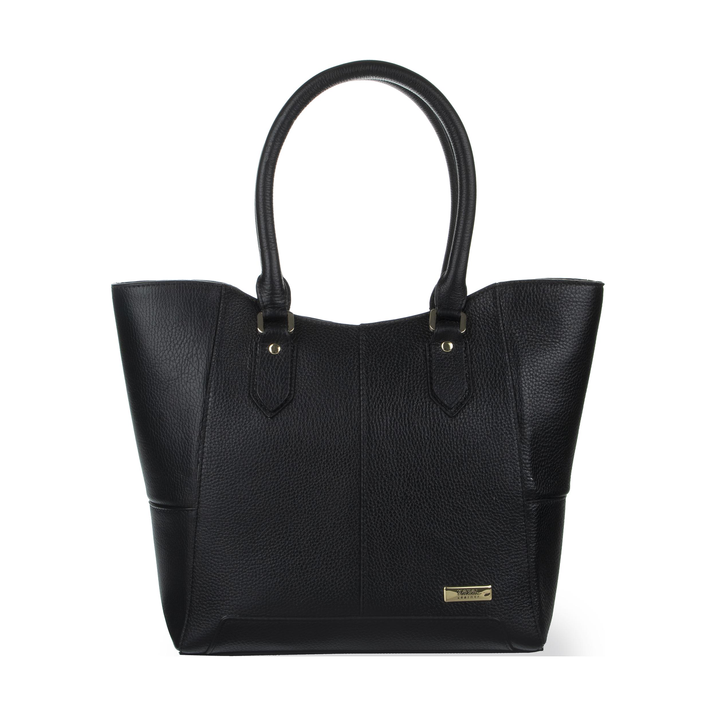 کیف دستی زنانه مارال چرم مدل 3606010094
