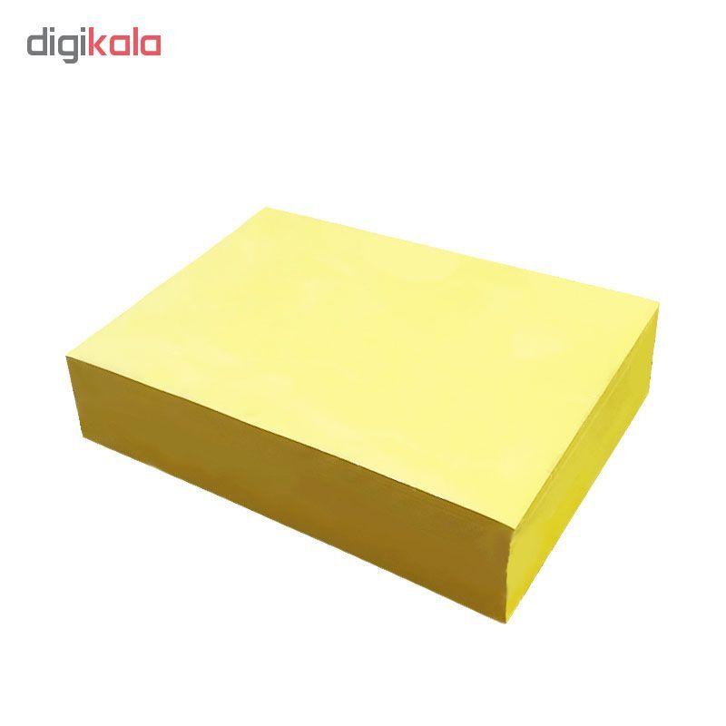 کاغذ A5 میرا مدل PMA-05 بسته 500 عددی main 1 4